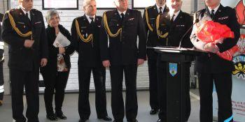 Komendant KP PSP w Zgorzelcu odchodzi na emeryturę - zdjęcie nr 67