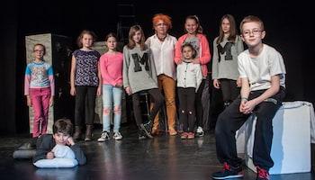 Dziecięcy Teatr Baśni, fot.: UM Zgorzelec