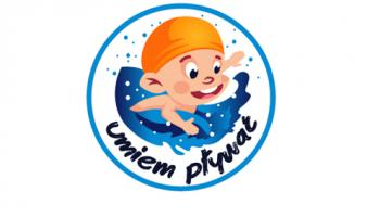 """Gmina Sulików przystąpiła do programu """"Umiem pływać""""."""