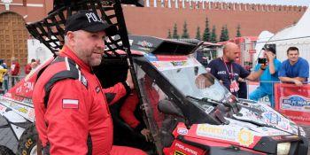 Szustkowski i Kazberuk na podium Silk Way Rally! - zdjęcie nr 7