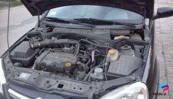 Skorzystaj z darmowego przeglądu i zyskaj pewność, że Twoje auto jest gotowe do drogi!