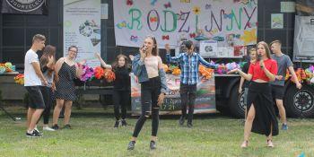 Festyn Rodzinny w Szkole Podstawowej nr 2 w Zgorzelcu - zdjęcie nr 9