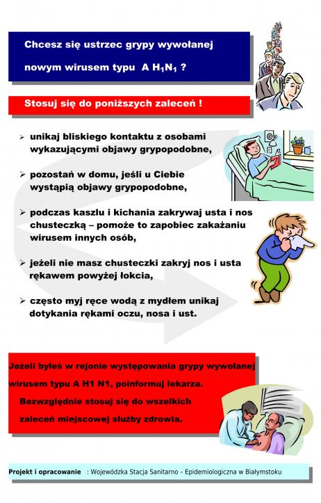 Świńska grypa dotarła do powiatu zgorzeleckiego. Sanepid potwierdza przypadki zakażenia wirusem