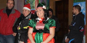 Magiczny Świat Świętego Mikołaja - zdjęcie nr 20