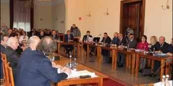 Inauguracyjna sesja Rady Miasta Zgorzelec - zdjęcie nr 24