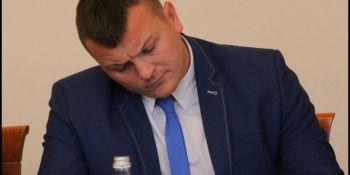 Inauguracyjna sesja Rady Miasta Zgorzelec - zdjęcie nr 33