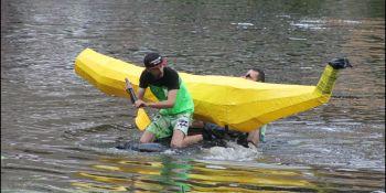 Jakubowy Spływ na Byle Czym - zdjęcie nr 9