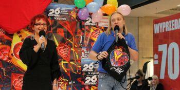26. finał Wielkiej Orkiestry Świątecznej Pomocy w Zgorzelcu cz. 1 - zdjęcie nr 2