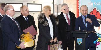 Komendant KP PSP w Zgorzelcu odchodzi na emeryturę - zdjęcie nr 37