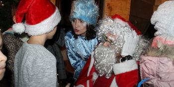 Magiczny Świat Świętego Mikołaja - zdjęcie nr 10