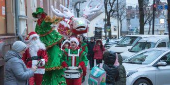 Mikołaj w Zgorzelcu - zdjęcie nr 13
