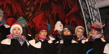 Śląski Jarmark Bożonarodzeniowy w Görlitz 2017 - zdjęcie nr 18