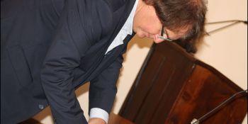 Inauguracyjna sesja Rady Miasta Zgorzelec - zdjęcie nr 19