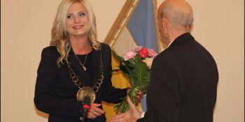 Inauguracyjna sesja Rady Miasta Zgorzelec - zdjęcie nr 58