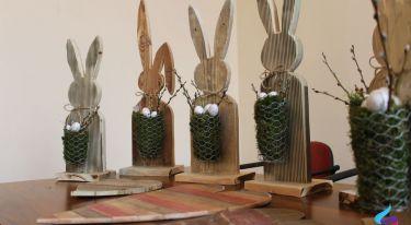 Jarmark Wielkanocny w Zgorzelcu. Z czym przyjechali wystawcy? - zdjęcie nr 26