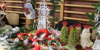 Bożonarodzeniowy Jarmark Rękodzieła w Jerzmankach - zdjęcie nr 15