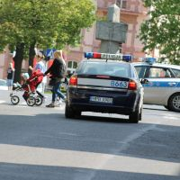 Na drogach wzmożone kontrole policyjne. Trwa europejska akcja Edward