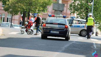 Dziś na drogach powiatu zgorzeleckiego możemy spodziewać się wzmożonych kontroli policyjnych