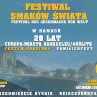 Smaczny, muzyczny i aktywny początek maja na Przedmieściu Nyskim