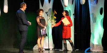 Jubileusz 25-lecia Dziecięcego Teatru Baśni - zdjęcie nr 4