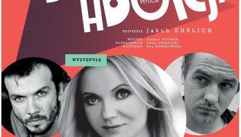Zgorzeleckie Spotkania z Teatrem (materiał prasowe MDK Zgorzelec)