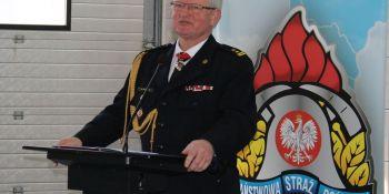 Komendant KP PSP w Zgorzelcu odchodzi na emeryturę - zdjęcie nr 30