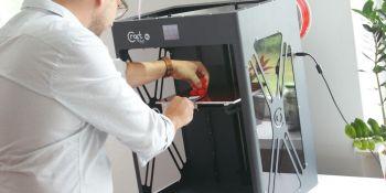 Otwarcie nowoczesnej pracowni 3D w Jerzmankach - zdjęcie nr 15