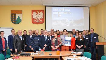 Polsko-niemieckie warsztaty branżowe w Sulikowie
