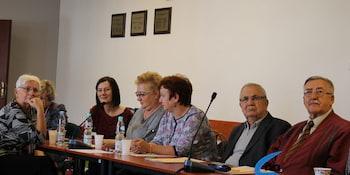 VII Powiatowe Forum Organizacji Pozarządowych - zdjęcie nr 14