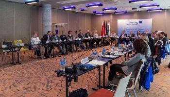 9. posiedzenie Komitetu Monitorującego Programu Współpracy INTERREG Polska – Saksonia 2014-2020 (fot.: INTERREG Polska-Sachsen)