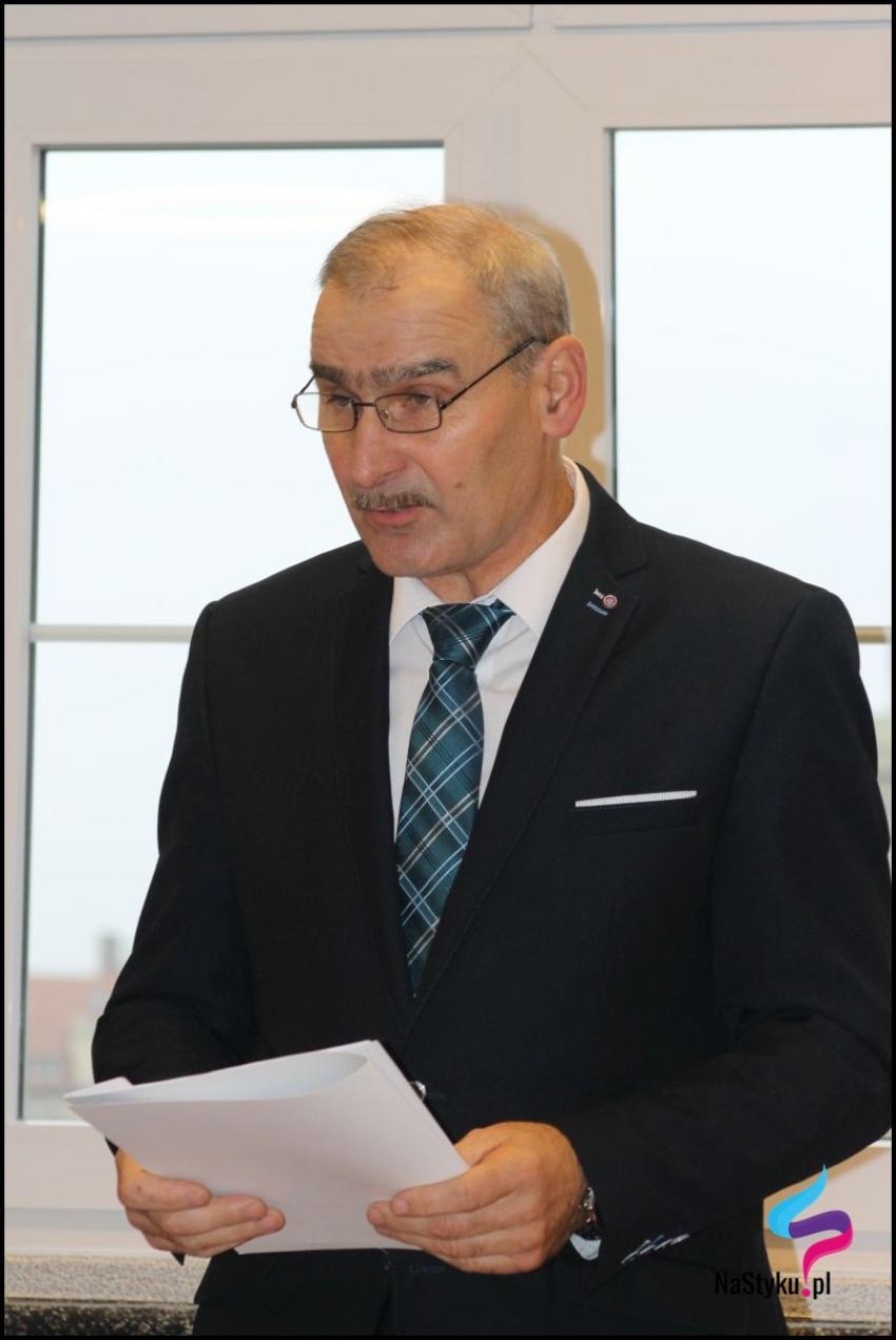 Pierwsza sesja Rady Powiatu Zgorzeleckiego - zdjęcie nr 11