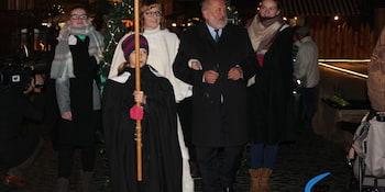 Śląski Jarmark Bożonarodzeniowy w Görlitz 2017 - zdjęcie nr 10