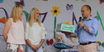 Festyn Rodzinny w Szkole Podstawowej nr 2 w Zgorzelcu - zdjęcie nr 1
