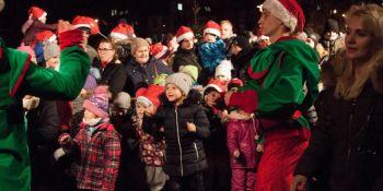 Mikołaj w Zgorzelcu - zdjęcie nr 43