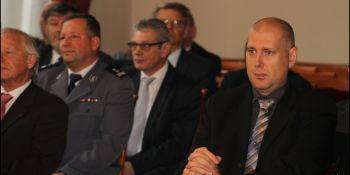 Inauguracyjna sesja Rady Miasta Zgorzelec - zdjęcie nr 6