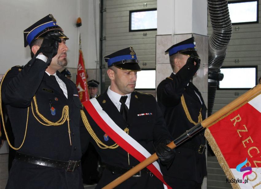Komendant KP PSP w Zgorzelcu odchodzi na emeryturę - zdjęcie nr 17