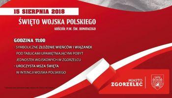 Święto Wojska Polskiego oraz Koncert Organowy