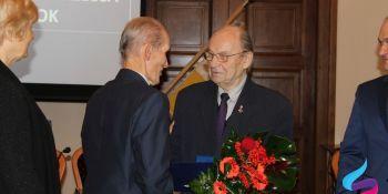 Medal Miasta Zgorzelec dla Ryszarda Kosińskiego - zdjęcie nr 6