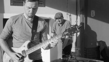 Muzyczny Piątek z SeBoom Band  (fot. Facebook SeBoom Band)