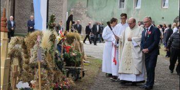 Dożynki Gminne w Sulikowie - zdjęcie nr 18