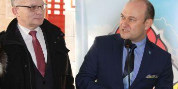 Komendant KP PSP w Zgorzelcu odchodzi na emeryturę - zdjęcie nr 38