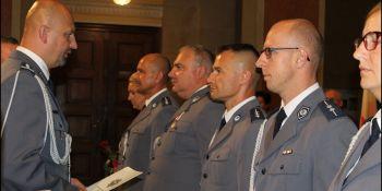 Święto Policji w Zgorzelcu - zdjęcie nr 8