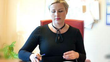 Ewa Grzebieniak: Rąk do pracy brakuje niemal w każdej branży