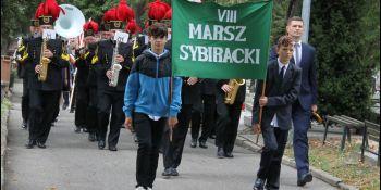 VIII Marsz Pamięci Sybiraków - zdjęcie nr 1