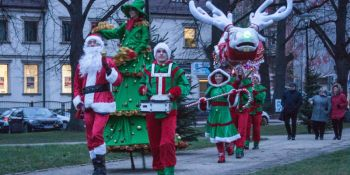 Mikołaj w Zgorzelcu - zdjęcie nr 17