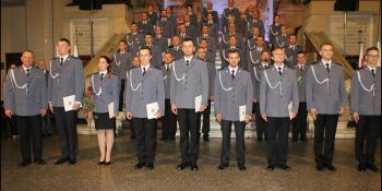 Święto Policji w Zgorzelcu - zdjęcie nr 17