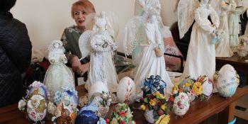 Jarmark Wielkanocny w Zgorzelcu. Z czym przyjechali wystawcy? - zdjęcie nr 16