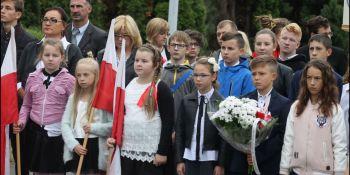 VIII Marsz Pamięci Sybiraków - zdjęcie nr 17