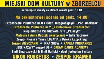 Finał WOŚP w Zgorzelcu. Sprawdź program