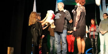 Jubileusz 25-lecia Dziecięcego Teatru Baśni - zdjęcie nr 7